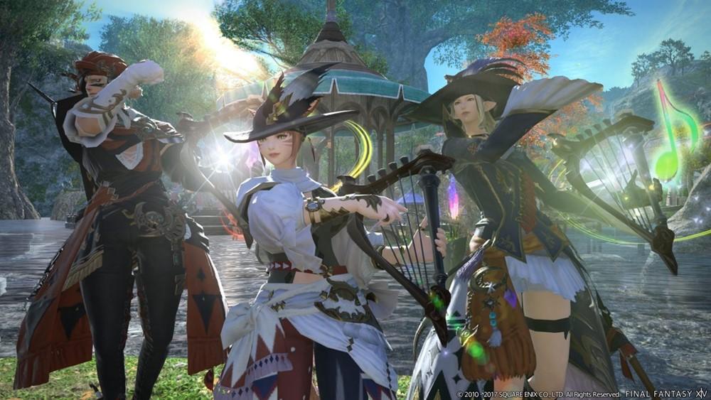 Final Fantasy 14 29112020 2