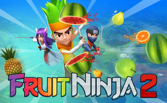 Fruit Ninja 2 9112020 1