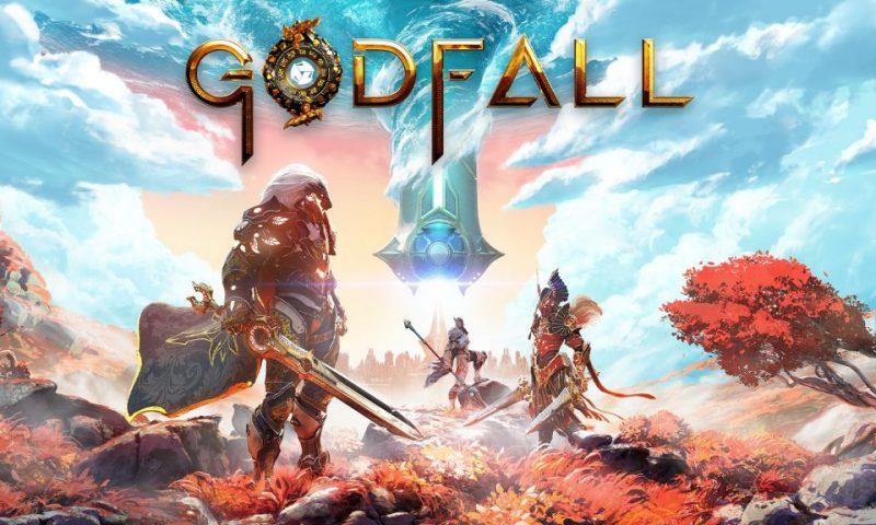 เผยสเปคของ Godfall เกมแนว Action ฟอร์มยักษ์กราฟิกสุดอลังการ