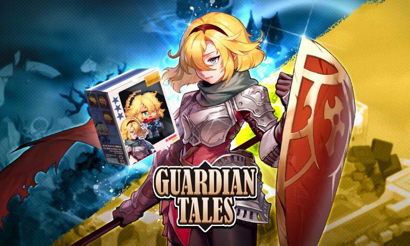 Guardian Tales อัปเดตใหญ่ เผยโฉมตัวละครใหม่และอัปเดตเวิลด์ 10