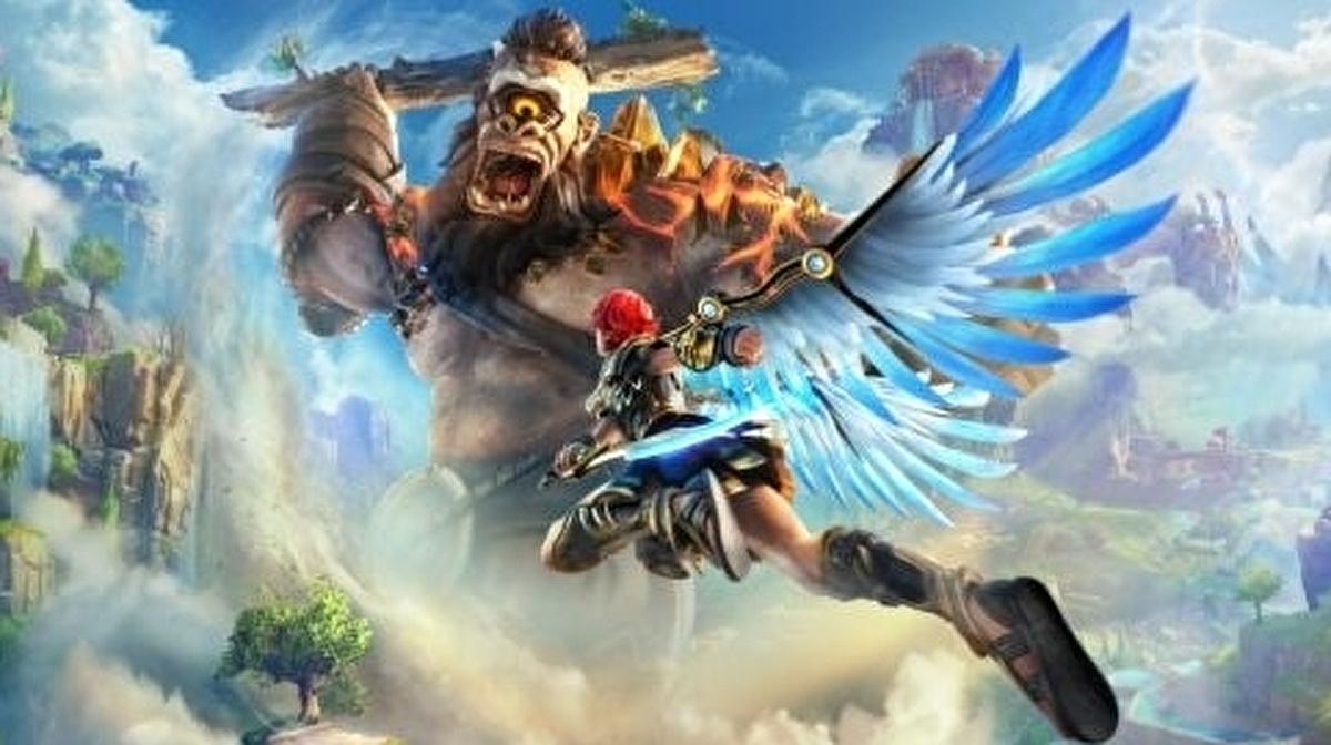 Immortals Fenyx Rising 24112020