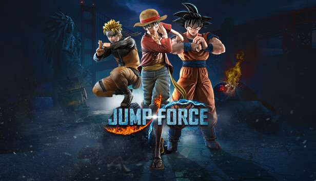 Jump Force 19112020 1