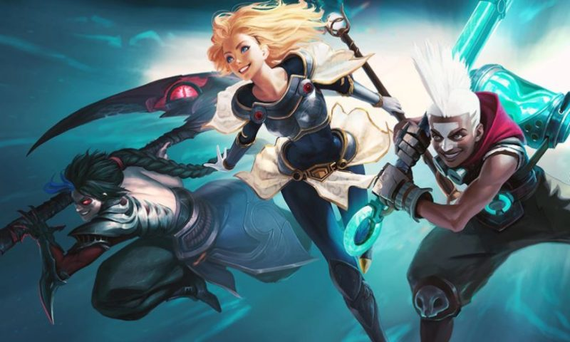 League of Legends: Wild RIft จ่อเตรียมเปิดให้บริการโซนยุโรปเดือนหน้า