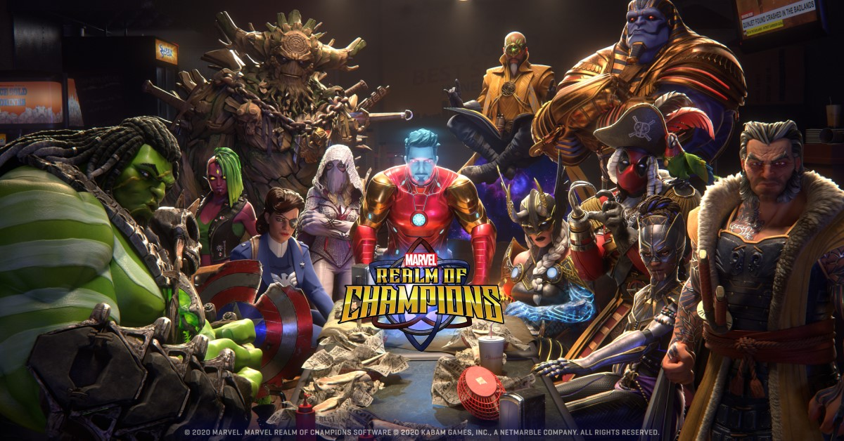 Marvel Realm of Champions 16112020 1