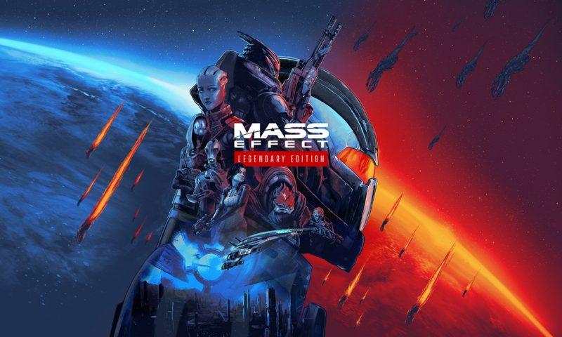 Mass Effect Legendary Edition ประกาศเตรียมลงหลายแพลตฟอร์ม