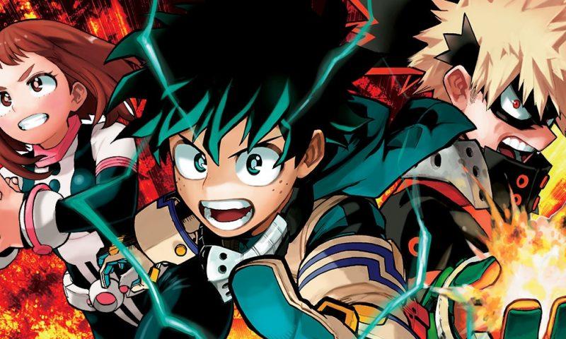 My Hero Academia: The Strongest Hero พาชมตัวอย่าง Gameplay สุดมันส์
