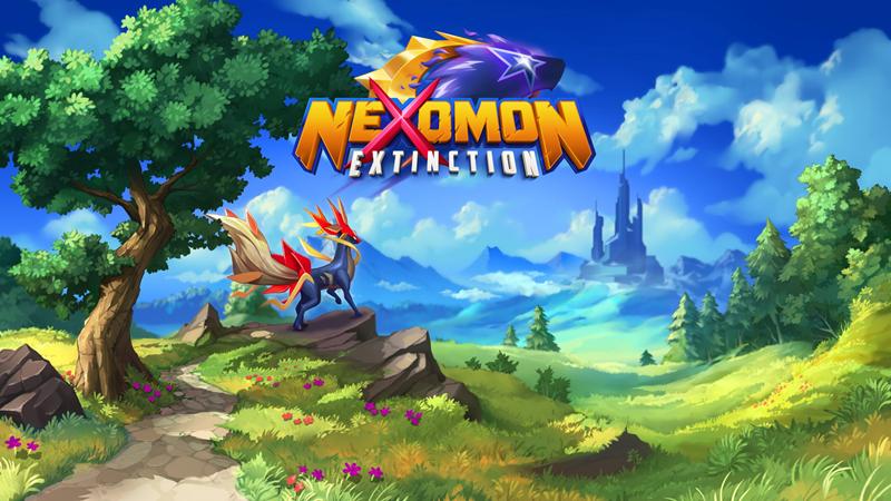 Nexomon : Extinction เกมเลี้ยงมอนภาพการ์ตูนน่ารักรองรับภาษาไทยแล้ว