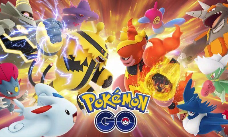 คาดว่า Pokemon GO สามารถทำรายได้ไปกว่า 1 พันล้านเหรียญ