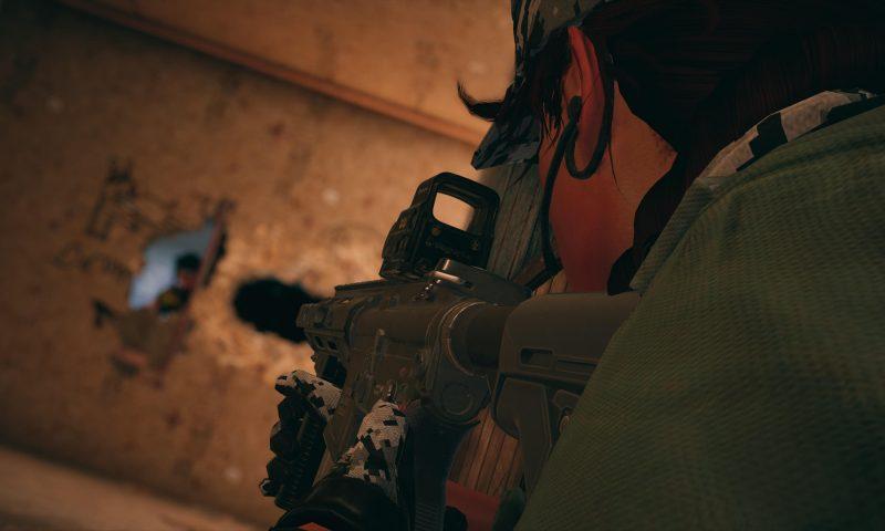 Rainbow Six Siege เตรียมเปิดให้เล่นบน PS5 และ Xbox Series