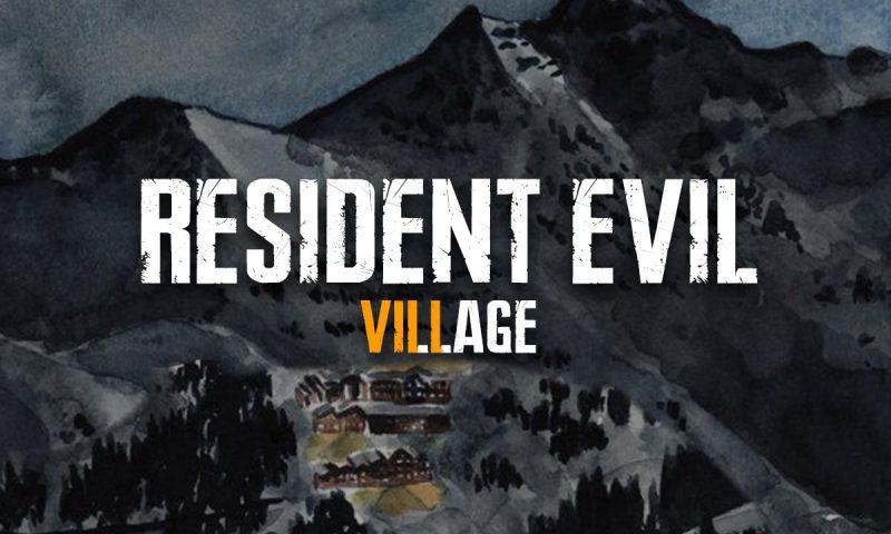 แอบโฆษณา Resident Evil Village ภาพตัวอย่าง Gameplay ให้เห็นแวบๆ