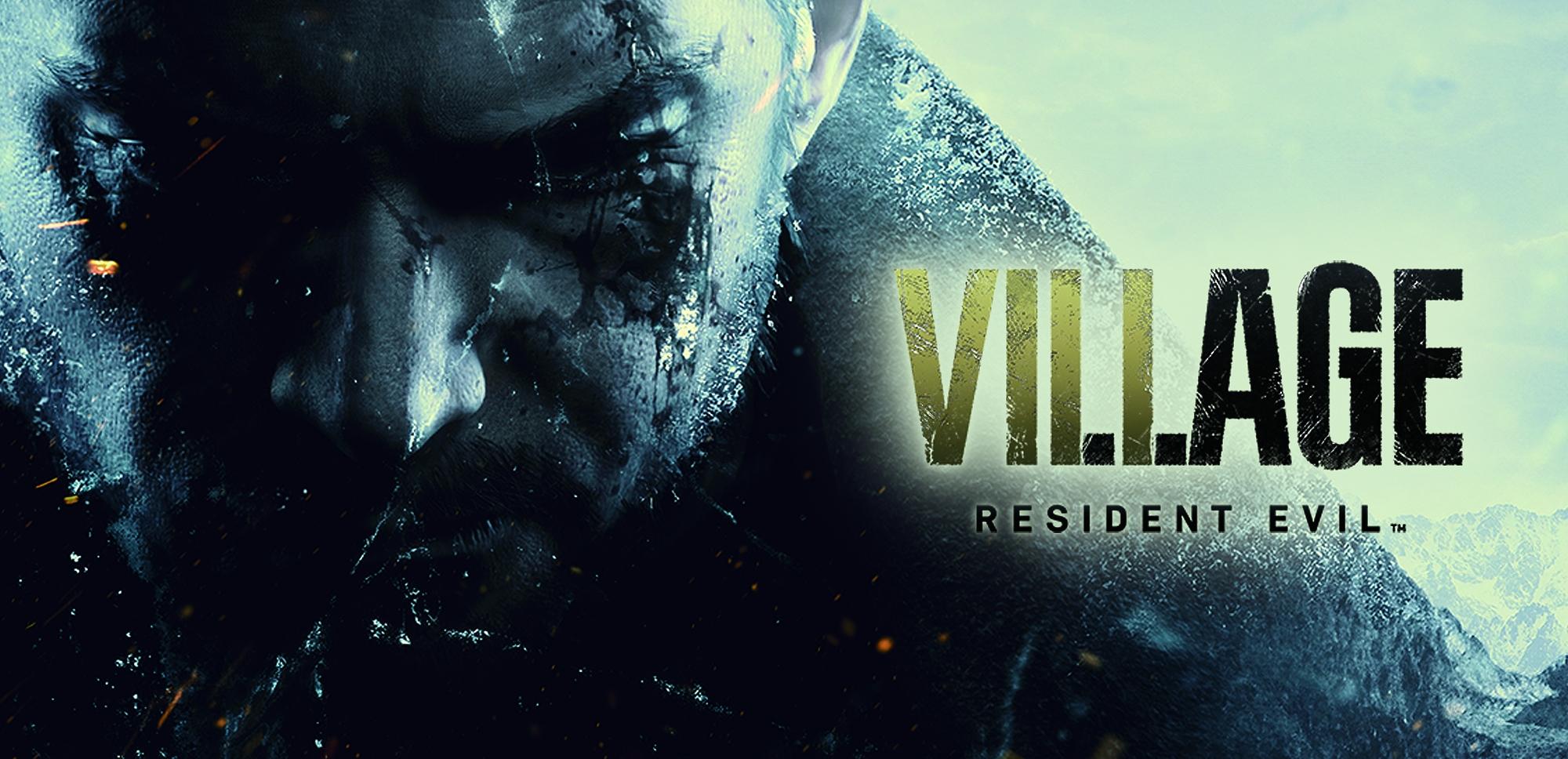 Resident Evil Village 17112020