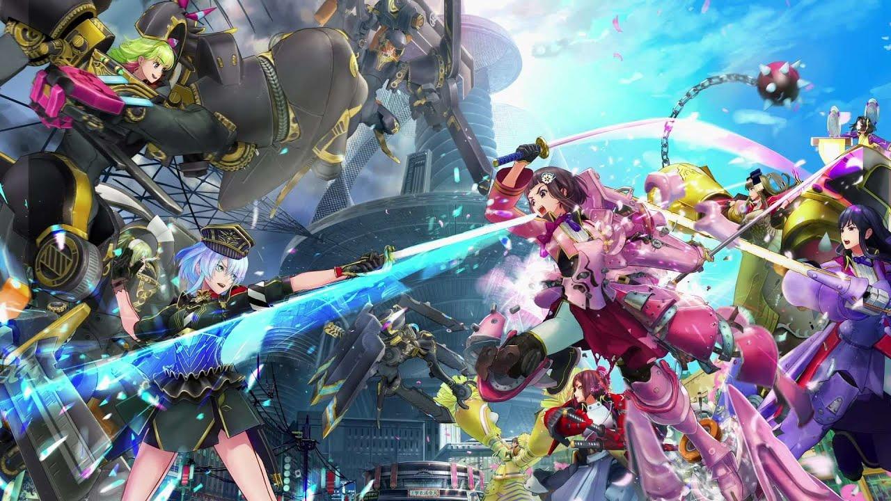 Sakura Kakumei 4112020 1