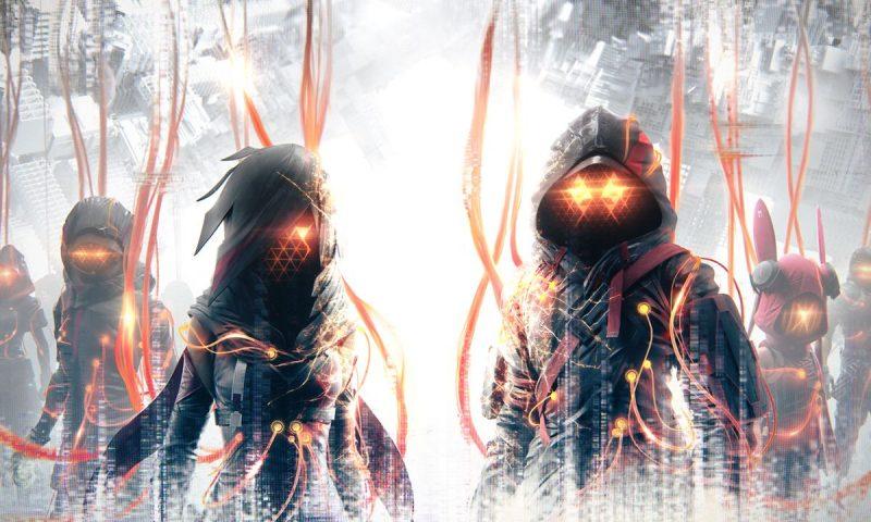 Scarlet Nexus เกมสายอนิเมะจากลุงบันโชว์ระบบ Gameplay เพิ่มเติม