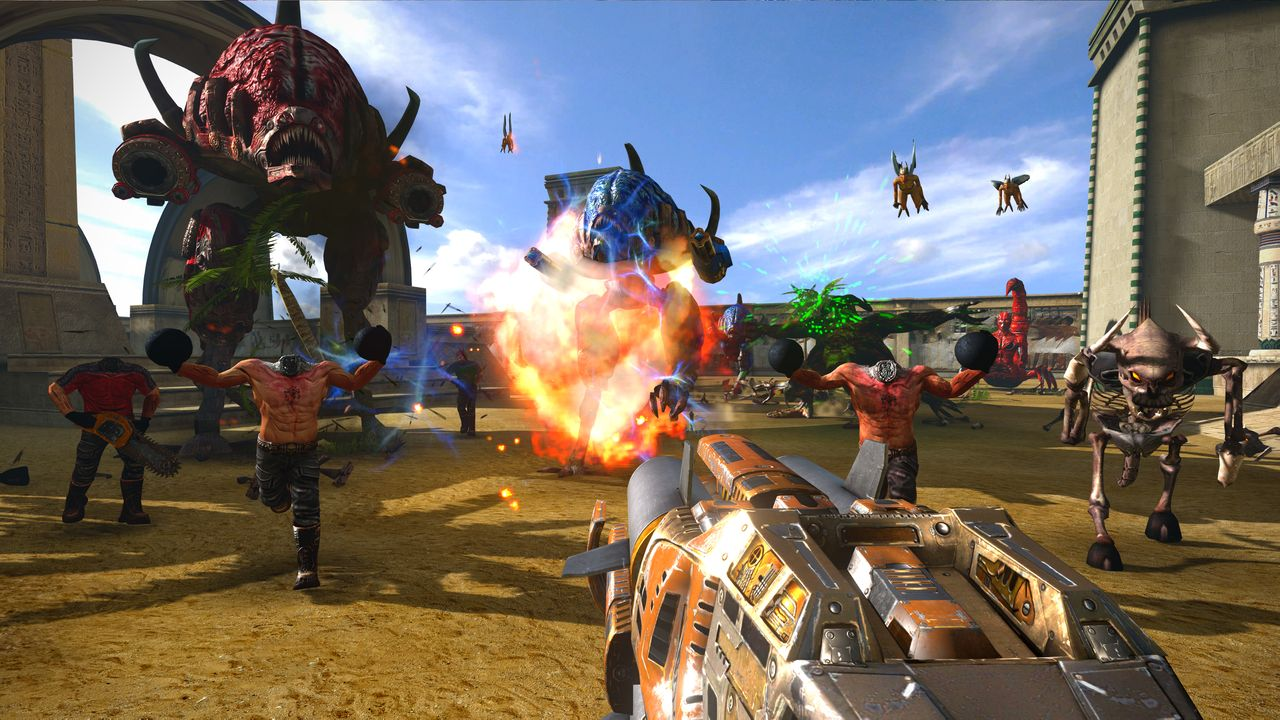 Serious Sam Collection 11112020 3