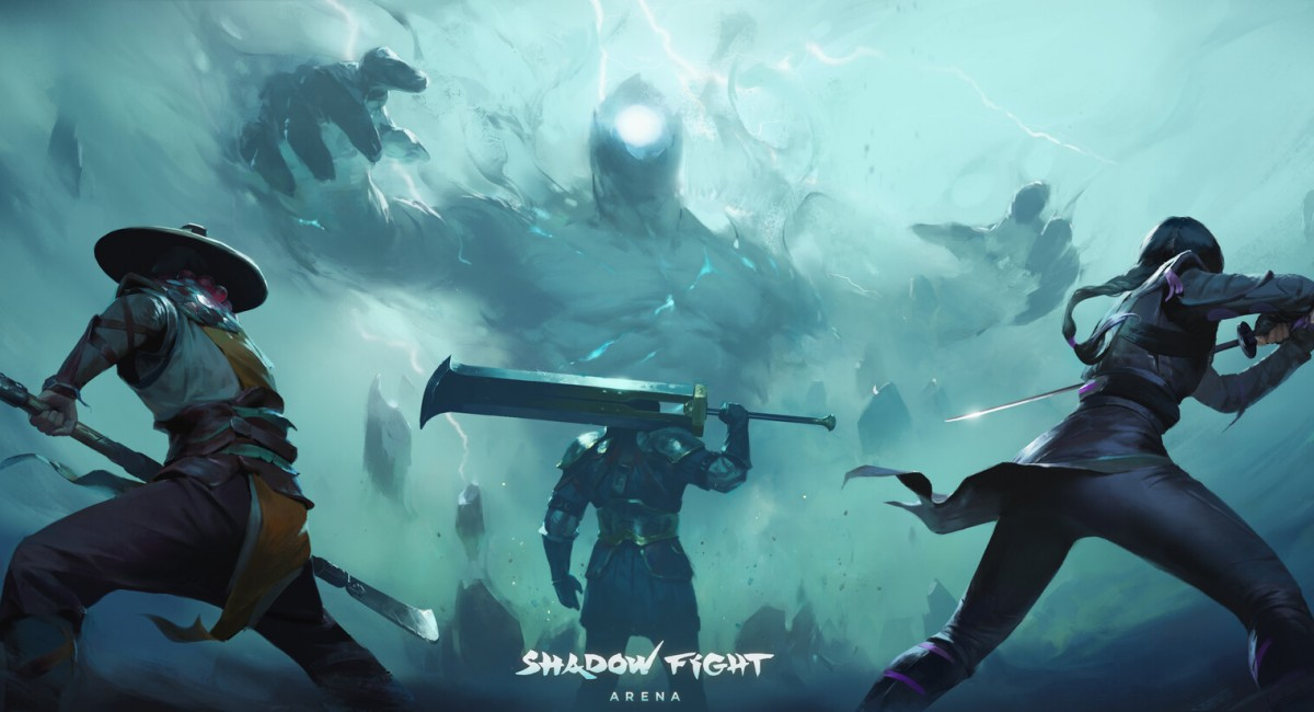 Shadow Fight Arena 4112020 1