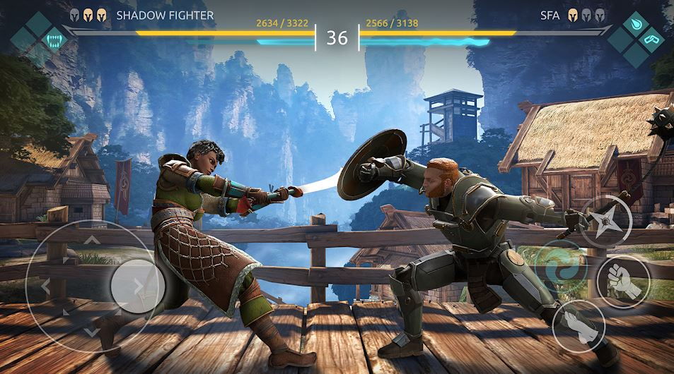 Shadow Fight Arena 4112020 2