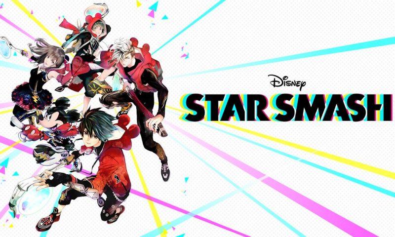 Disney เปิดตัวเกมมือถือ Star Smash สุดแฟนตาซีแล้ววันนี้