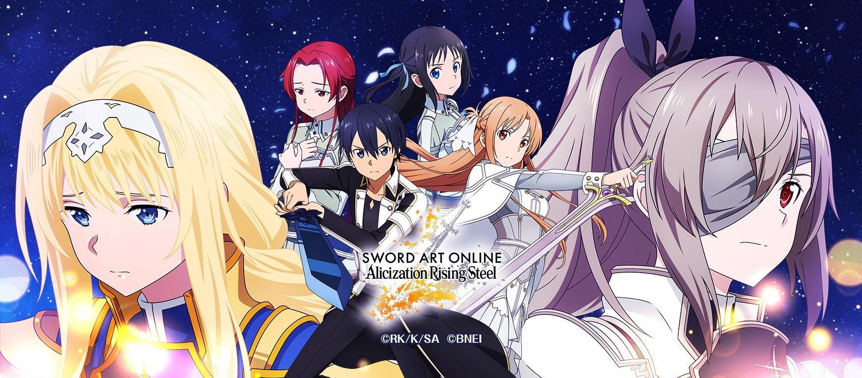 Sword Art Online 16112020 1
