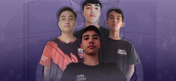 ทีมเวียดนามสร้างคลื่นให้ในงาน TOP CLANS ประจำปี 2020 โดย NETEASE GAMES
