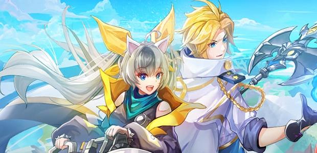 Tales of Gaia เกมมือถือ Action RPG สายแบ๊วเปิดให้บริการแล้ววันนี้