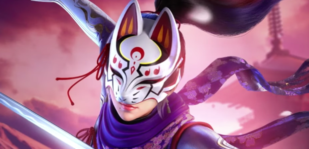 Tekken 7 อัปเดตนินจาสาว Kunimitsu พร้อมกับปรับรายละเอียดเกม