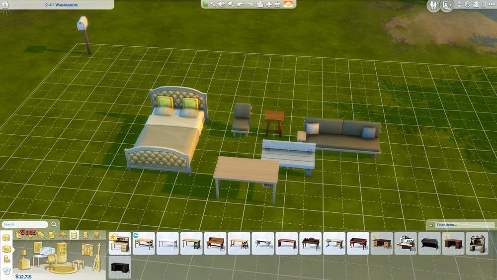 The Sims 4 Snowy Escape 16112020 6