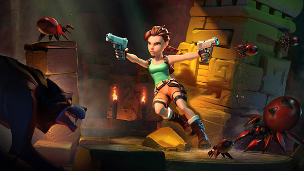 Tomb Raider Reloaded 11 23 20