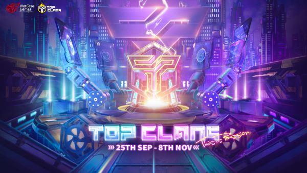 NetEase Games Top Clans 2020 การผ่อนปรนและไอเดียอันชาญฉลาดช่วยวงการ esport ของไทย