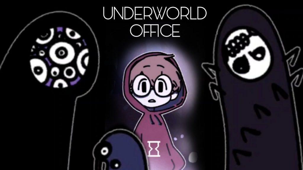 Underworld Office 131163