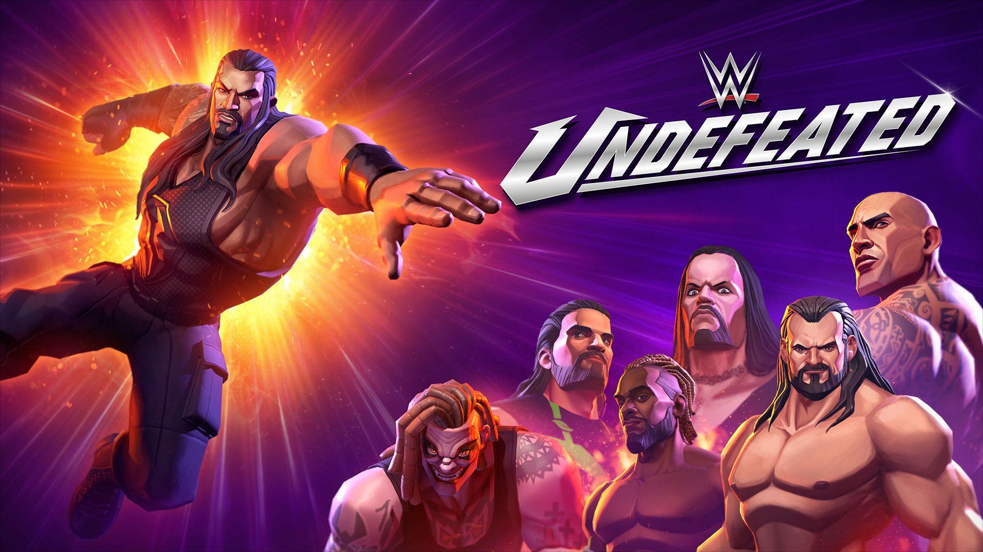 WWE Undefeated 9112020 1