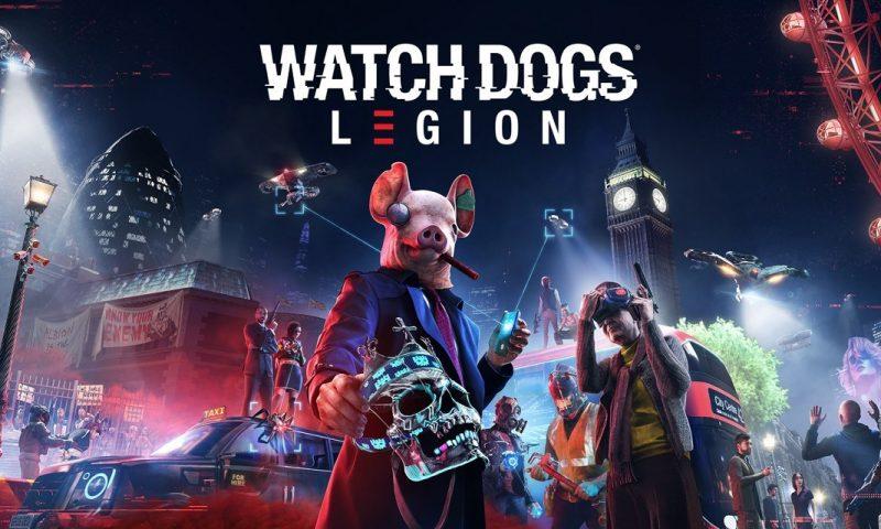 ไม่เหมือนที่คุยไว้ Watch Dogs: Legion โหมดออนไลน์ขยับไปปีหน้า