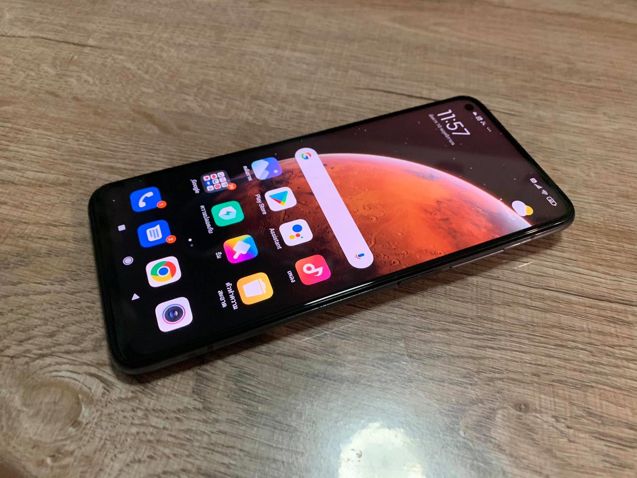 Xiaomi Mi 10T Pro 20102020 4
