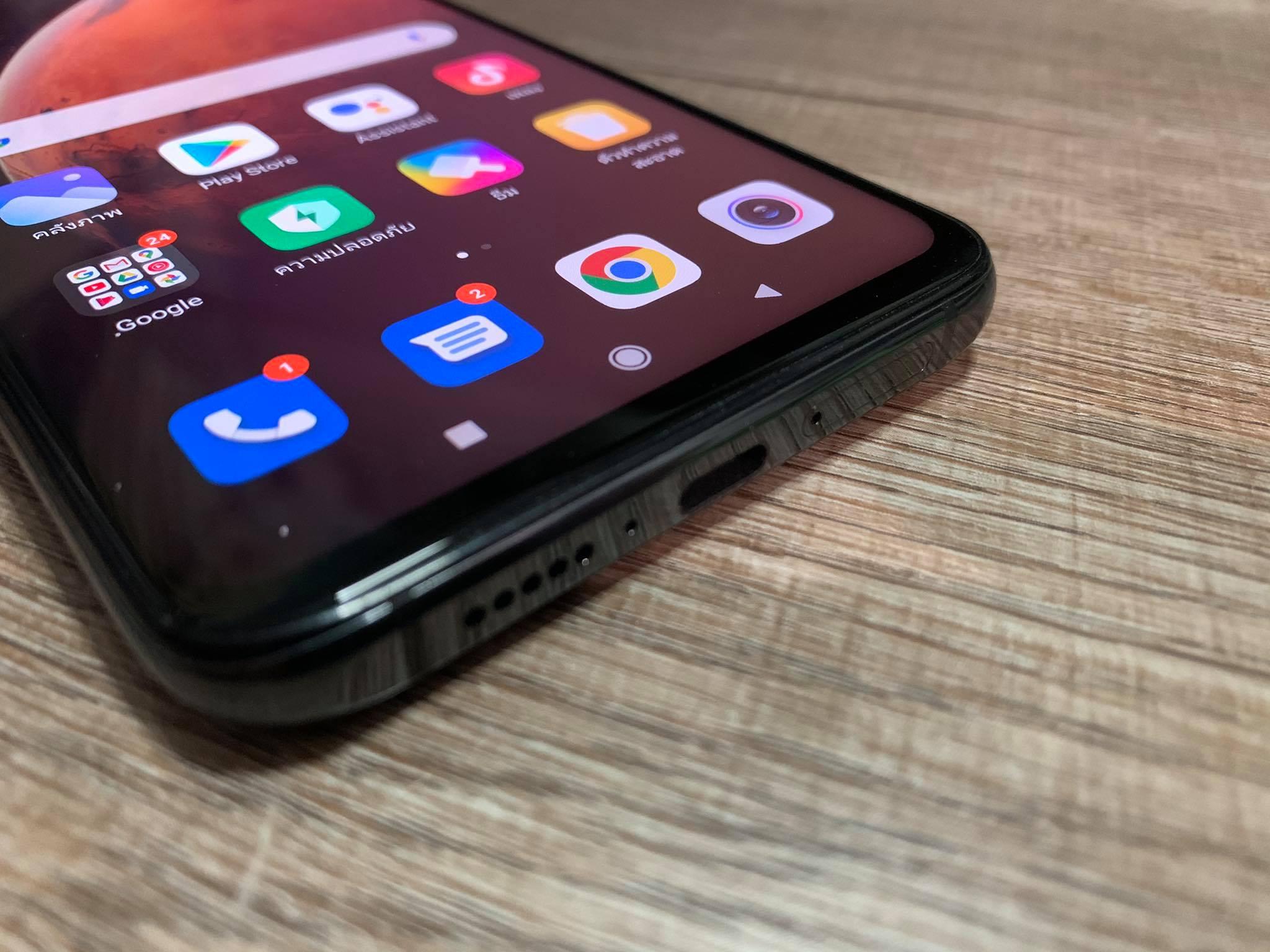 Xiaomi Mi 10T Pro 20102020 6