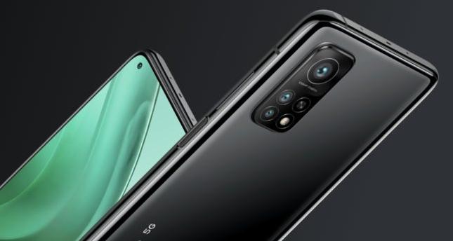 Xiaomi Mi 10T Pro 20102020 70