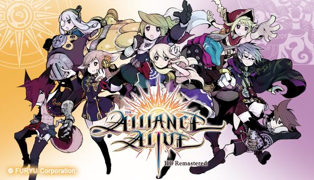 Alliance Alive HD Remastered 24122020 1