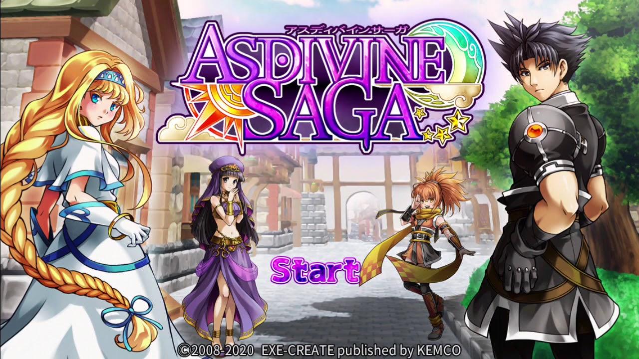 Asdivine Saga 30122020 1