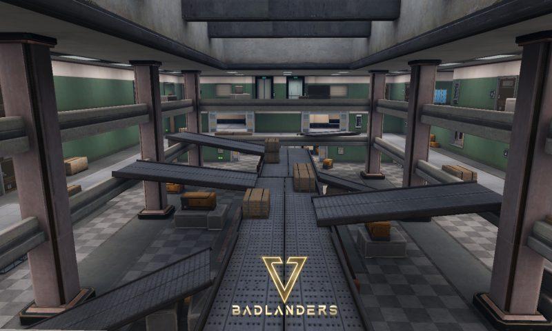 Badlanders เกมแนว Survival ของ NetEase Games อัปเดตใหม่