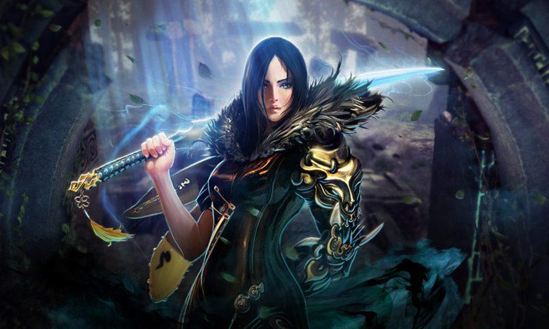 NCsoft ต่อเรือลำใหม่ Blade & Soul 2 เตรียมลุยในปี 2021