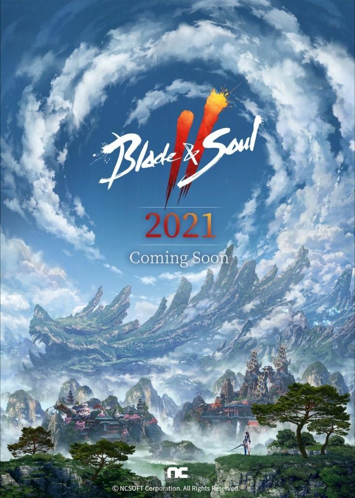 Blade Soul 2 23122020 2