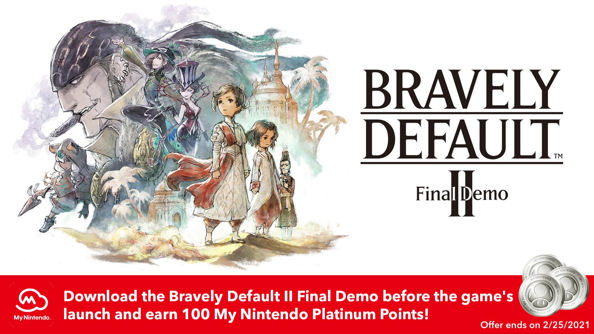 Bravely Default 2 19122020 3