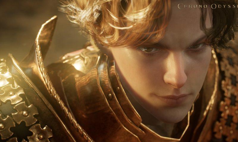 เปิดตัวสุดอลังการ Chrono Odyssey เกมเก็บเลเวลจากผู้สร้าง 7K