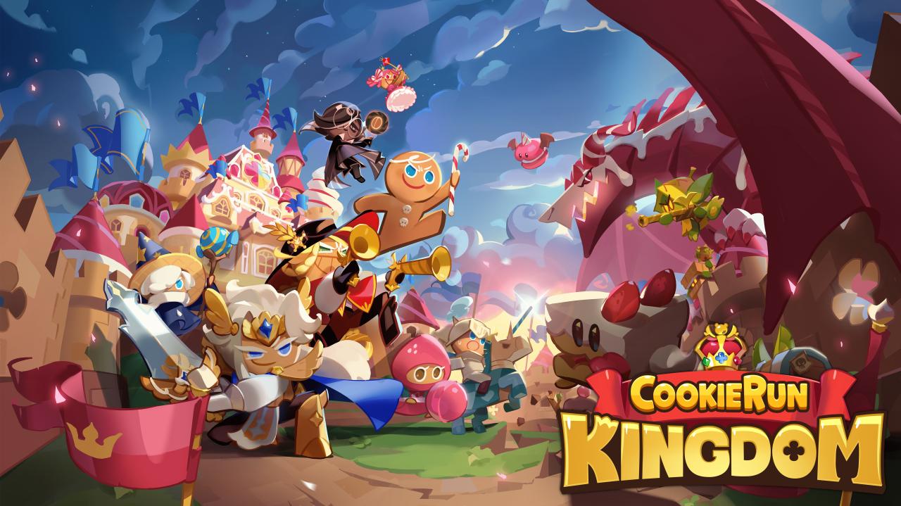 Cookie Run Kingdom 4122020 1