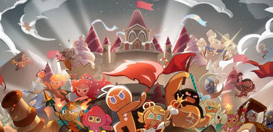Cookie Run Kingdom 4122020 2