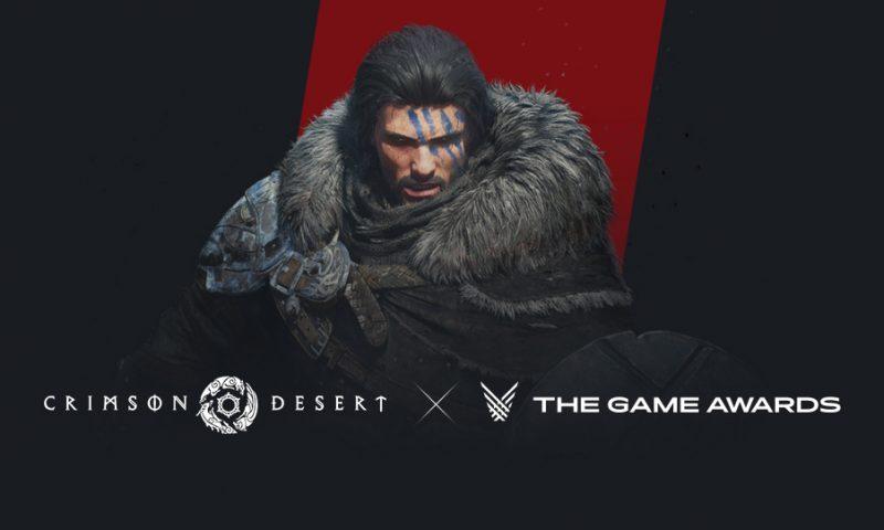 PearlAbyssเผยวิดีโอตัวอย่างเกมใหม่ล่าสุดCrimsonDesert