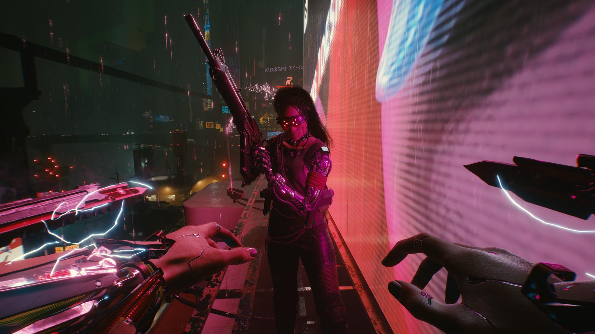 Cyberpunk 2077 31122020 4