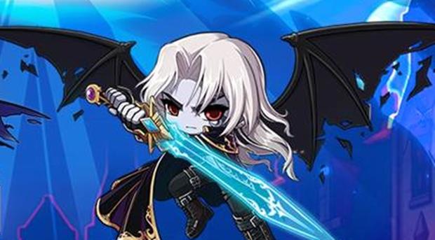 Demon Avenger 2122020