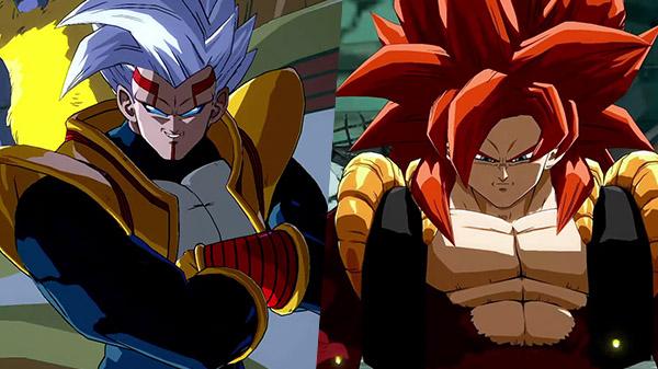 Dragon Ball FighterZ เตรียมเพิ่ม Super Baby 2 กลางเดือนหน้า