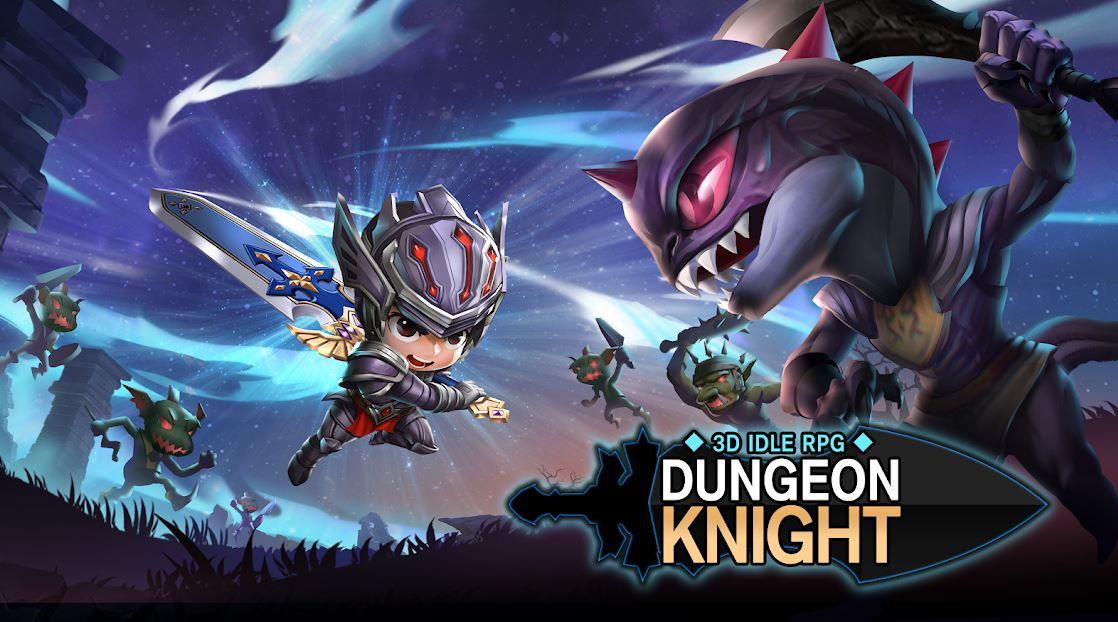 Dungeon Knight 19122020 1