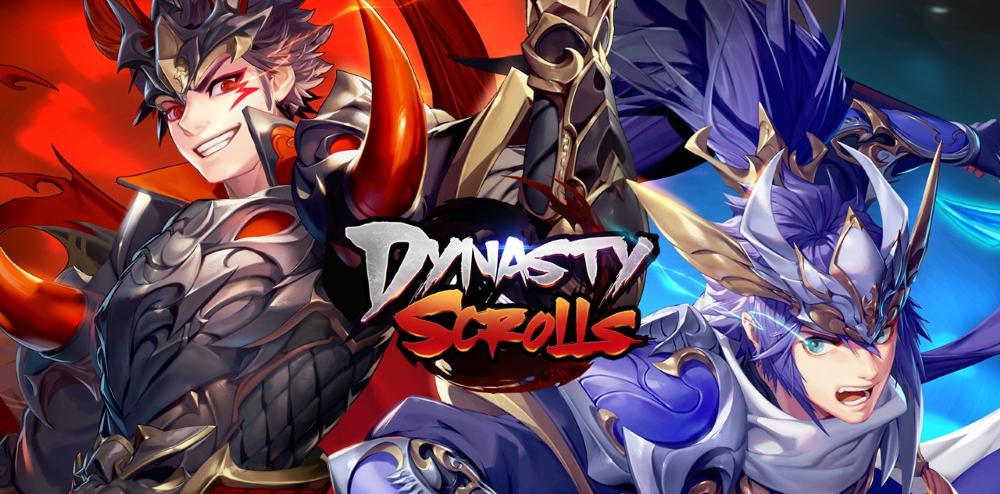 Dynasty Scrolls 26122020