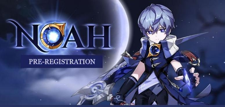 ลืมกันยัง Elsword เกมแนว MMO ภาพน่ารักเปิดตัวอาชีพใหม่ Noah